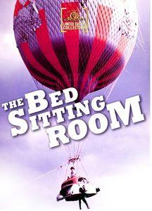 The Bed Sitting Room , Rita Tushingham
