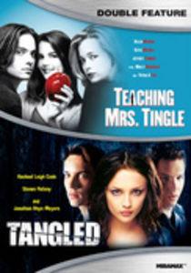 Teaching Mrs Tingle /  Tangled , Helen Mirren
