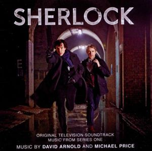 Sherlock: Music From Series One (Original Television Soundtrack) , Various Artists