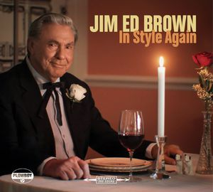 In Style Again , Jim Ed Brown