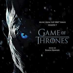Game Of Thrones: Season 7 (Original Soundtrack) [Import] , Ramin Djawadi
