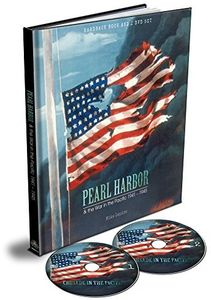 Pearl Harbor The War In The Pacific