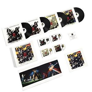 How The West Was Won (Super Deluxe Edition) , Led Zeppelin