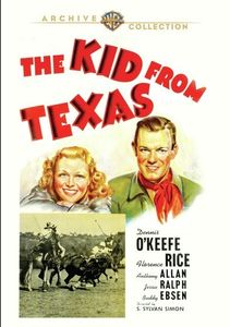 The Kid From Texas , Dennis O'Keefe