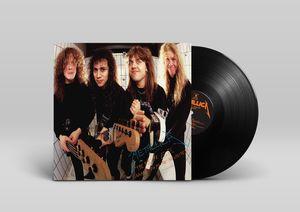 5.98 Ep - Garage - Garage Days Re-revisited , Metallica