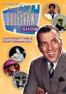 The Best of the Ed Sullivan Show: Unforgettable Performances