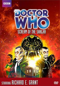 Doctor Who: Scream of the Shalka , Jim Norton