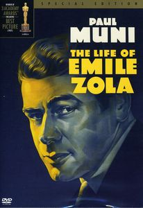 The Life of Emile Zola , Paul Muni