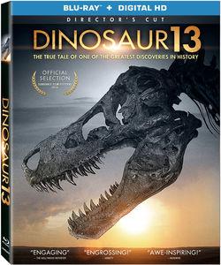 Dinosaur 13 , Peter Larson
