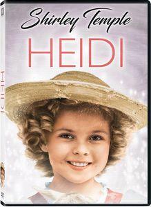 Heidi , Shirley Temple