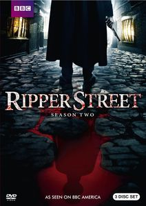 Ripper Street: Season Two , Matthew MacFadyen