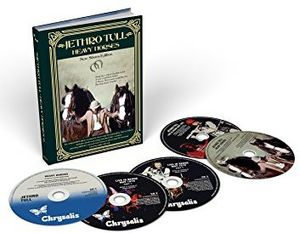Heavy Horses (new Shoes Edition) , Jethro Tull