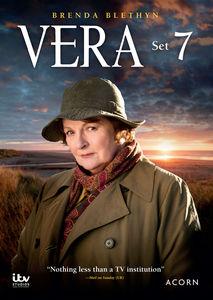 Vera: Set 7 , Brenda Blethyn