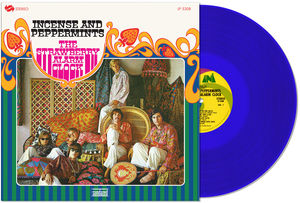 Incense & Peppermints , Strawberry Alarm Clock
