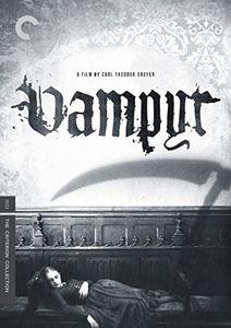 Vampyr (Criterion Collection) , Julian West