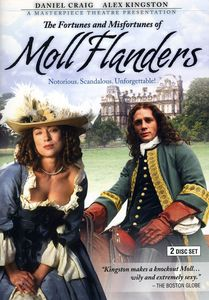 The Fortunes and Misfortunes of Moll Flanders , Ronald Fraser