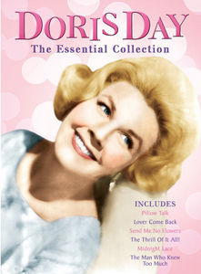 Doris Day: The Essential Universal Collection , Doris Day