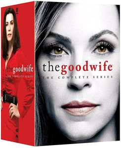 The Good Wife: The Complete Series , Christine Baranski