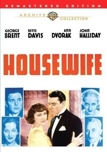 Housewife , George Brent