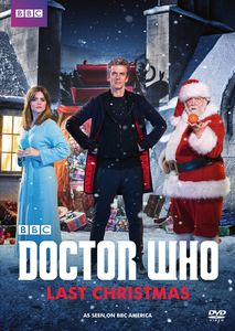 Doctor Who: Last Christmas , Peter Capaldi