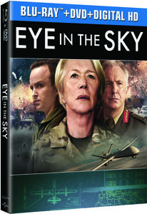 Eye in the Sky , Helen Mirren