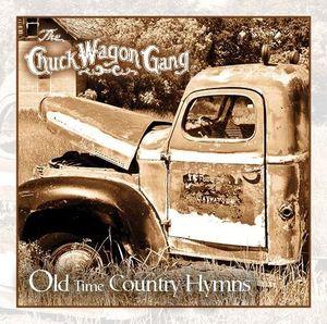 Old Time Country Hymns , Chuck Wagon Gang
