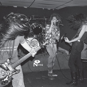 It Came From N.Y.C. , White Zombie