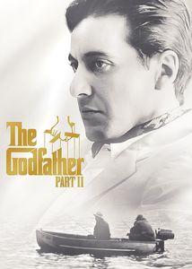 The Godfather, Part II , Al Pacino