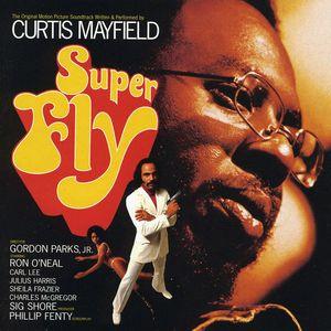 Superfly (Original Soundtrack) , Curtis Mayfield