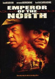 Emperor of the North , Lee Marvin