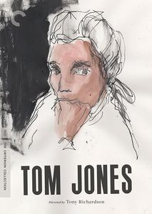 Tom Jones (Criterion Collection) , Albert Finney