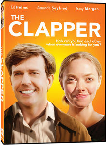 The Clapper , Ed Helms