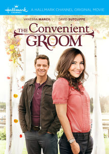 The Convenient Groom , Vanessa Marcil