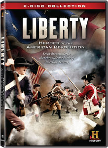 Liberty: Heroes of the American Revolution , April