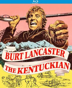 The Kentuckian , John McIntire
