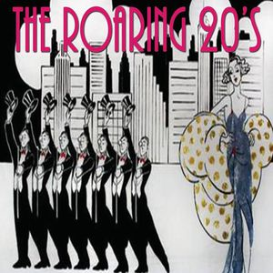 The Roaring Twenties , Various Artists