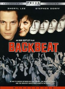Backbeat , Sheryl Lee
