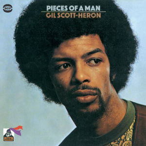 Pieces of a Man [Import] , Gil Scott-Heron