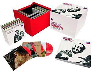 Complete Operas , Luciano Pavarotti