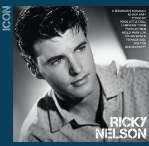 Icon , Ricky Nelson