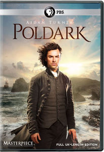 Masterpiece: Poldark (U.K. Edition) , Aiden Turner