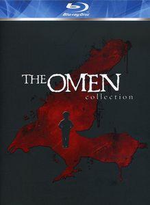 The Omen Collection , Seamus Davey-Fitzpatrick