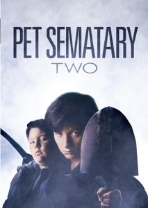 Pet Sematary Two , Clancy Brown