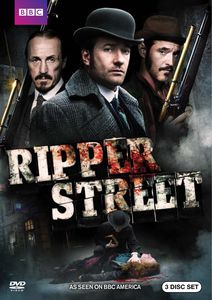 Ripper Street: Season One , Amanda Hale