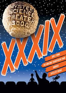 Mystery Science Theater 3000: XXXIX , Joel Hodgson
