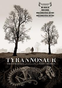 Tyrannosaur , Peter Mullan