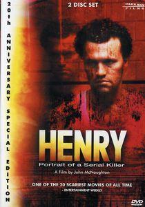 Henry: Portrait of a Serial Killer , Flo Spink