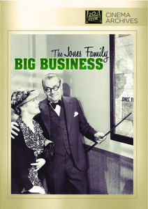 Big Business , Ken Howell
