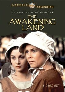 The Awakening Land , Elizabeth Montgomery