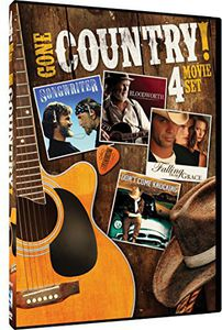 Gone Country: Four Movie Collection , Sam Shepard